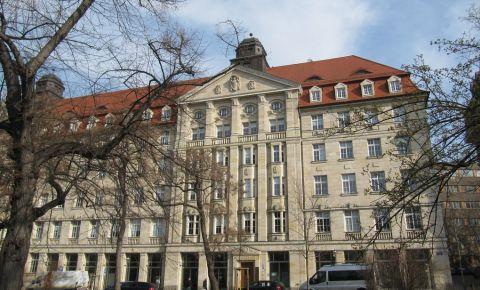 Muzeul Rotund din Leipzig