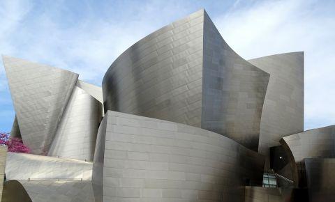 Sala de Concerte Walt Disney din Los Angeles