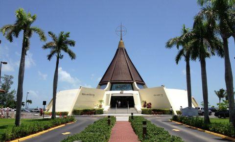 Sanctuarul Caritatii din Miami