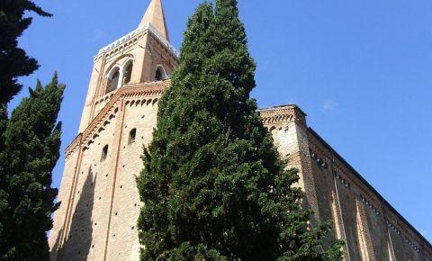 Biserica Sant'Agostino din Rimini