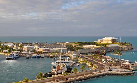 Santierul Naval din Hamilton