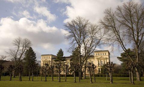 Palatul Schaumburg din Bonn
