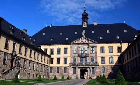 Palatul Orasului din Fulda