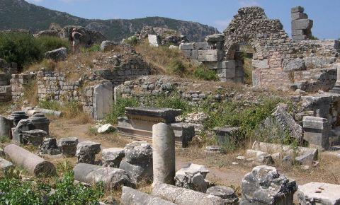 Scoala lui Vedyus din Efes