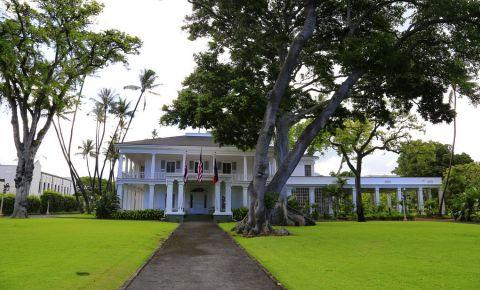 Sediul Guvernului Hawaian