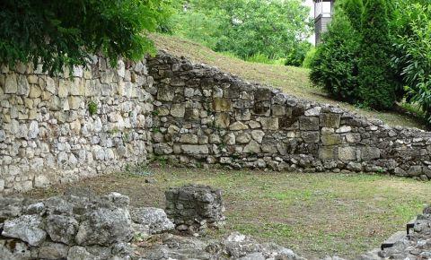 Fortareata Romana Sexaginta Prista din Ruse