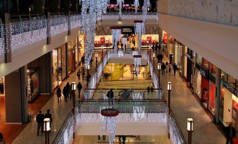 Shopping in Ankara