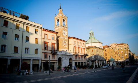 Shopping in Rimini