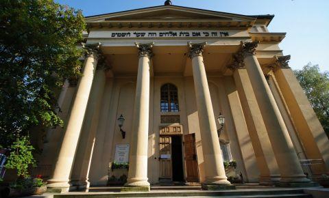 Sinagoga din Baja