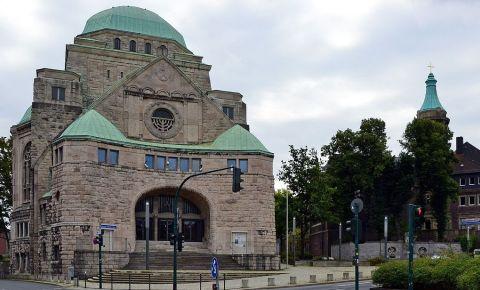 Sinagoga din Essen