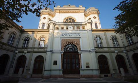 Sinagoga din Gyor