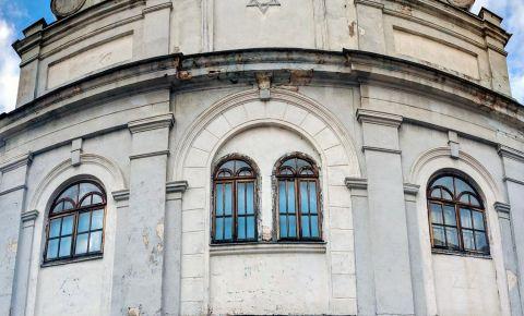 Sinagoga din Kaunas