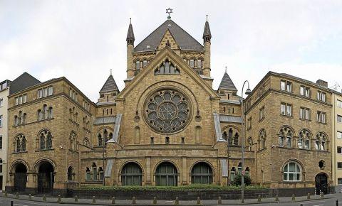 Sinagoga din Koln