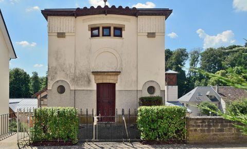 Sinagoga din Mondorf les Bains