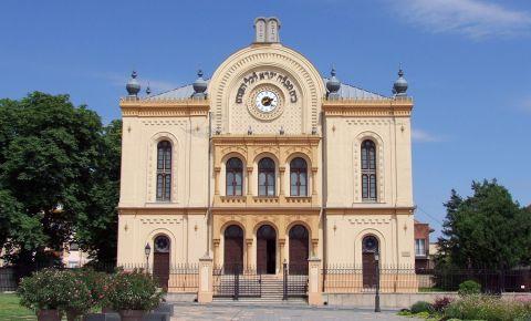 Sinagoga din Pecs
