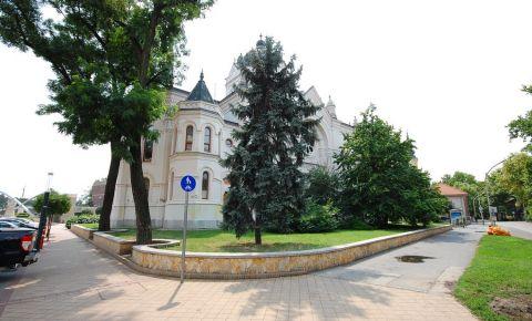 Sinagoga din Szolnok