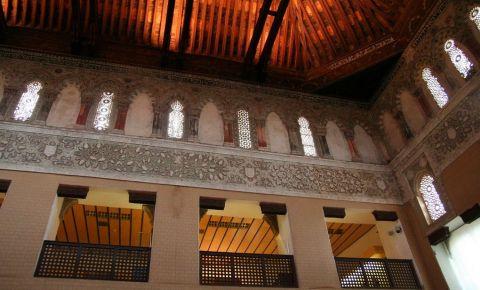Sinagoga Transito din Toledo
