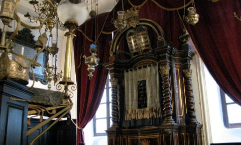 Sinagoga Veche din Dubrovnik