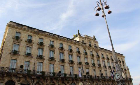 SPA-uri din Bordeaux