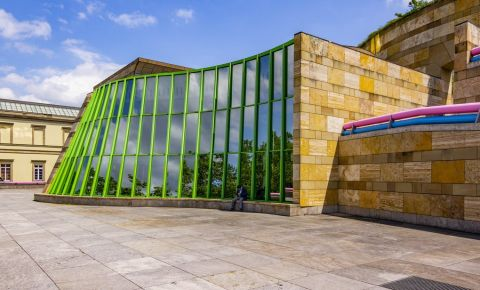 Galeria de Stat din Stuttgart