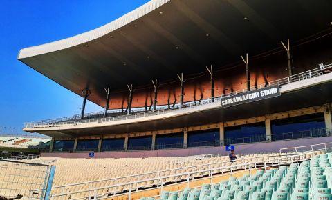 Stadionul Gradinile Edenului din Calcutta