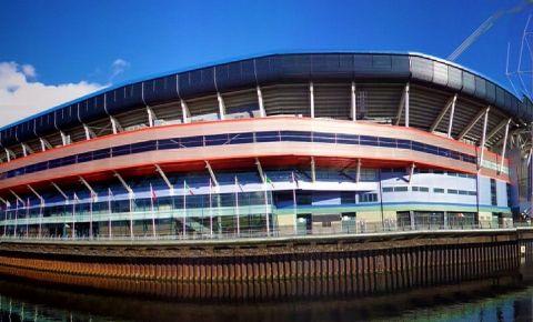 Stadionul Millennium din Cardiff