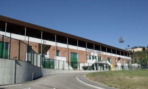 Stadionul Olimpic din Serravalle