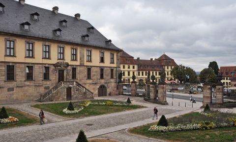 Muzeul Stadtschloss din Fulda