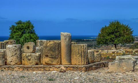 Stancile Afroditei din Kouklia