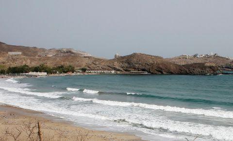 Statiunea Gold Mohur din Aden