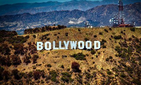 Studiourile Bollywood din Mumbai