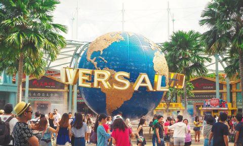 Studiourile Universal din Los Angeles