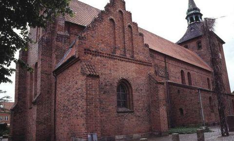 Biserica Sfantul Nicolae din Svendborg