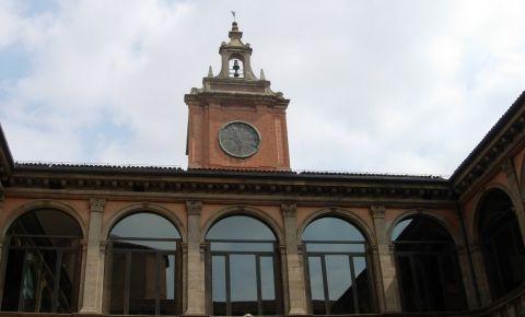Teatrul Anatomic din Bologna