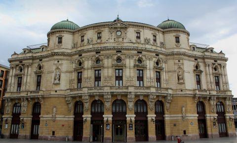 Teatrul Arriaga din Bilbao