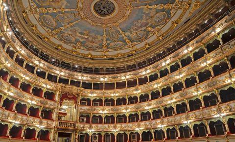 Teatro Grande din Brescia