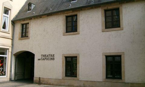 Teatrul Capucinilor din Luxemburg