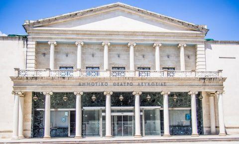 Teatrul Municipal din Nicosia