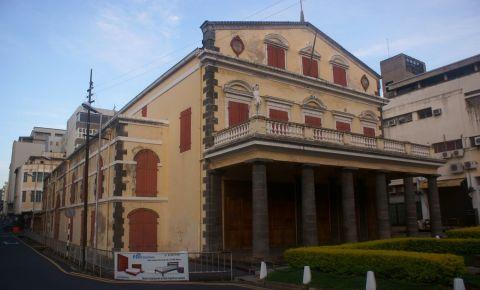 Teatrul Municipal din Port Louis