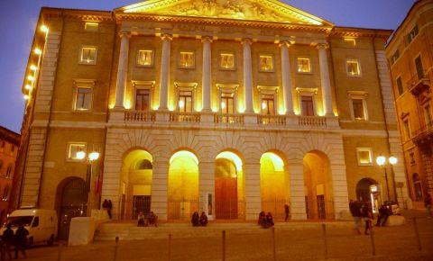 Teatrul Muse din Ancona