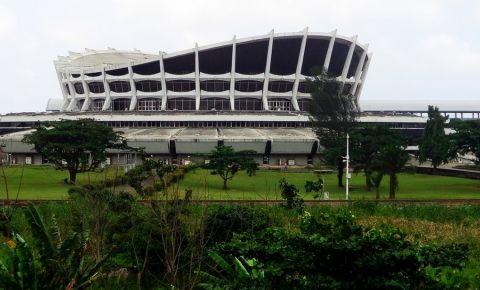 Teatrul National din Lagos