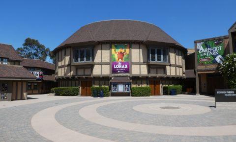 Teatrul Old Globe din San Diego