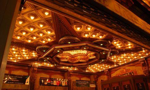 Teatrul Pantages din Los Angeles
