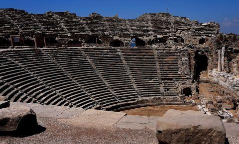 Teatrul din Side