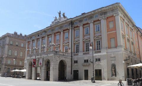 Teatrul Verdi din Trieste