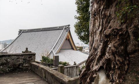 Templul Daion din Nagasaki