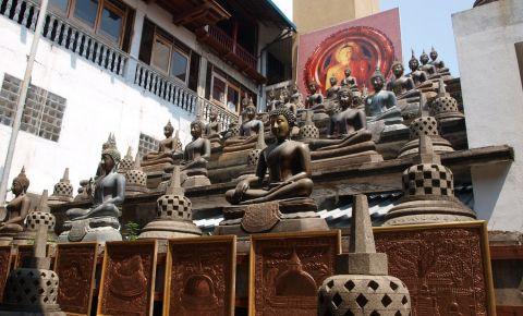 Templul Gangaramaya