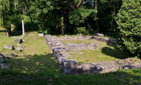 Templul lui Hercule din Celje