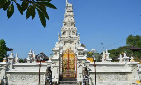 Templul Jagatnatha din Denpasar