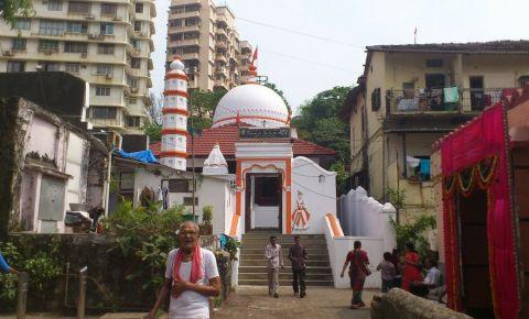 Templul Mahalakshmi din Mumbai